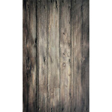 3x5FT Vinyl Photography Backdrop Photo Wooden Floor Studio Prop Background Cheap