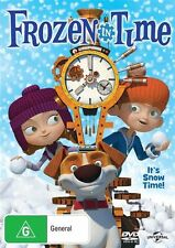 Frozen In Time : NEW DVD