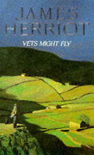 Vets Might Fly, James Herriot, Good Book