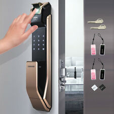 [Free Express] Samsung Ezon SHS-P910 In-Swing + 8 Key Tags / Similar SHS-P718