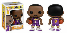 SDCC 2016 Funko POP BAIT NBA Lakers KOBE BRYANT LE No.8 Jersey IN HAND