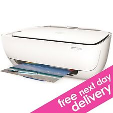 HP Deskjet 3630 All in One Stampante Cartucce Inchiostro Bundle + + CONSEGNA GRATUITA 24hr