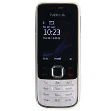 Original Nokia 2730C Unlocked 3G Cell Phone Classic GSM Mobile Phone