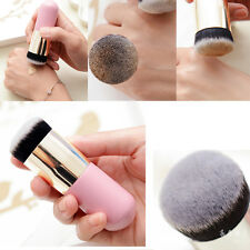 Pro Makeup Beauty Cosmetic Face Powder Blush Brush Foundation Cream Brushes Tool