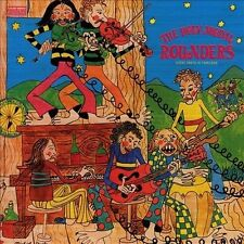 Holy Modal Rounders Good Taste Is Timeless CD Boobs a Lot Peter Stampfel psych