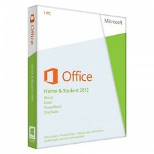 MICROSOFT OFFICE 2013 HOME & STUDENT 32/64 BIT ESD -  ORIGINALE FATTURABILE