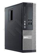 **DELL 3010 SFF PC CORE i3 3.40GHZ 4GB 250GB HDMI WIN 10 HOME 64 BIT