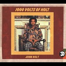 1000 Volts of Holt [Bonus CD] by John Holt (Vocals) (CD, Sep-2002, 2 Discs,...