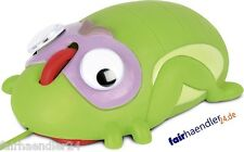 SPEEDLINK FUNNY FARM PC MAUS GRASSHOPPER GRASHÜPFER SL-6135-GSH USB MOUSE KINDER