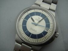OMEGA DYNAMIC MENS   AUTOMATIC WATCH VINTAGE