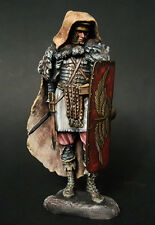 Roman Legionary I-II Century A.D. / Tin toy soldiers ELITE painted 90 mm