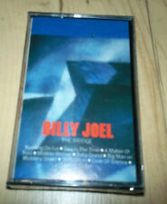 NEW SEALED BILLY JOEL THE BRIDGE CASSETTE TAPE