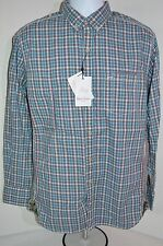 ROBERT GRAHAM JEANS Man's SENDEM Casual Shirt NEW Size Large