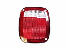 CJ WRANGLER YJ TJ 91-06  US SPEC RIGHT OR LEFT HAND REAR TAIL LIGHT TAIL LENS
