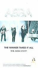 Abba: The Winner Takes It All [VHS], Good VHS, ,