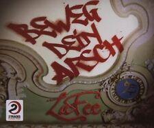 LaFee Beweg dein Arsch (2007; 2 tracks) [Maxi-CD]