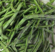 Rattlesnake Pole Bean Seeds- Heirloom Variety- 30+ Seeds     $1.69 Max. Shipping