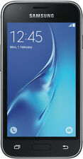 NEW Samsung 1091002823 Galaxy J1 Mini Black - Telstra Prepaid