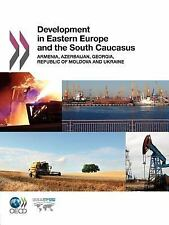 Development in Eastern Europe and the South Caucasus: Armenia, Azerbai-ExLibrary
