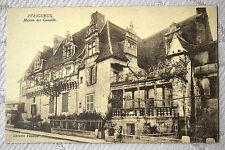 """CPA """" PERIGUEUX - Maison des Conseils"""