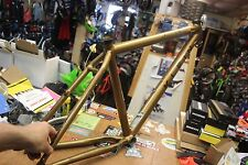 "2001 Klein Attitude Race 17"" Hard Tail Mountain Bike Frame"