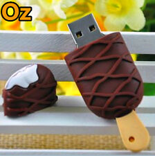 Popsicle USB Stick, 8GB Quality Product Ice Cream USB Flash Drives WeirdLand