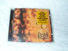PRINCE AND NEW POWER GENERATION THE GOLD EXPERIENCE CD NPG RARE PROMO & STICKER