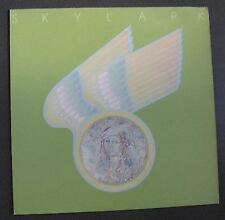 SKYLARK s/t Debut LP NM- Original Capitol 1972 w/Inner David Foster