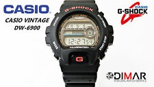 VINTAGE CASIO DW-6900 ILLUMINATOR G-SHOCK MODUL 1449 JAPAN