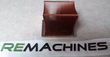 Genuine Dell CPU Heatsink F3865 Dimension 4600 3000 2400 H0632 FREE SHIPPING