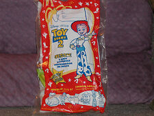 1999 Disney Toy Story 2 McDonald's Action Figure Candy Dispenser - Jessie - NEW
