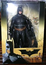 NECA Reel Toys BATMAN BEGINS Action Figure CHRISTIAN BALE 7 inch TRU Exclusive