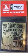 BRENGUN 1/32 Tools for WWI aircraft BRL32010 *FREE POSTAGE WITH KIT*