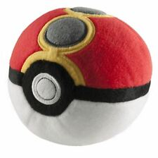Pokemon Tomy T18852 Poke Ball Plush 5 inch approx Repeat Ball new with tags