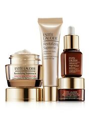 Estee Lauder Global Anti-Aging  Get Started Now Set NEW IN BOX Limited Edition