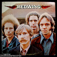 REDWING-(self titled) Near Mint Hard Folk Psych Vocal Album-FANTASY #8409