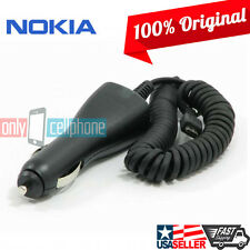 OEM Nokia Car Charger Micro USB for Lumia 520 620 625 630 635 925 1020 1320 1520