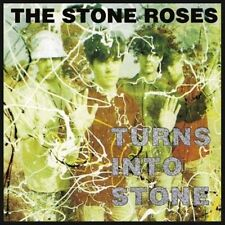 Turns into Stone by The Stone Roses (Vinyl, Oct-2012, Music on Vinyl)