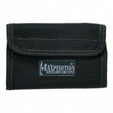Maxpedition 229B  Spartan Wallet  BLACK  *NEW*