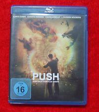 Push Deine Hace puede todo cambiar, Blu Ray, Como Nuevo