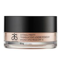 Arbonne Setting Pretty Translucent Loose Powder SPF 15 (Will Combine Post)