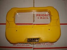 Optima Yellow top battery cover  only-  D34  optima battery cover for d34 new
