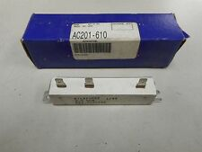 AC201-610 CARRIER TRANSICOLD RESISTOR AC201610
