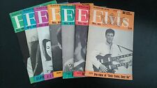 ELVIS MONTHLY ISSUES 1967