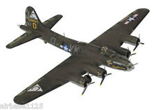CORGI AVIATION 1/72  B-17F Fortress 8th USAAF Hells Angels Molesworth - AA33314