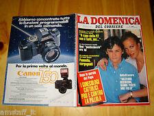 DdC 1983/41=DALILA DI LAZZARO=DOMENICO MODUGNO=SANDRA MILO=PASCALINA LEHNERT=