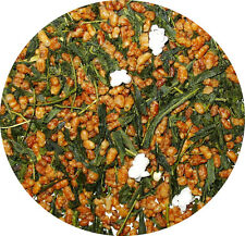 Japanese Green Tea Genmaicha natural green tea with roasted brown rice  1 LB