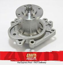 Water Pump - Landcruiser Bundera LJ70RV 2.4TD 2LT/E (86-90)