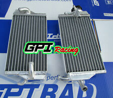 Aluminum Radiator for Honda CR250 CR250R CR 250 R 2000 2001 00 01