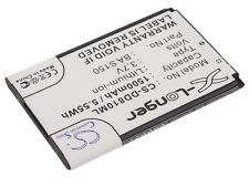 UK Battery for O2 XDA Argon 35H00077-00M 35H00077-02M 3.7V RoHS